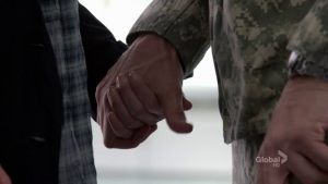 EPIC HANDHOLD OF AWESOMENESS